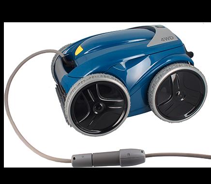 Robot nettoyeur piscine Zodiac Vortex RV 5500 chez Avantage Service PIscine (06)
